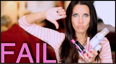 DRUGSTORE PRODUCTS TO AVOID | Collab with Melmphs