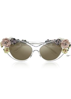 Dolce & Gabbana ● Cat eye sunglasses