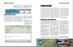 Revista businessshuffle. volumen 2. Publicidad de empresa.