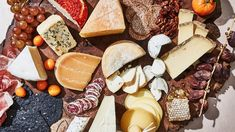 These 5 Cheese Plates Are Perfect, So Copy Them Exactly   Bon Appetit