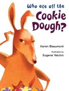 Cookie Storytime- Toddlers from Verona Public Library