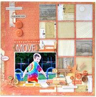 A Challenge by amyheller from our Scrapbooking Gallery originally submitted 05/26/12 at 05:00 AM