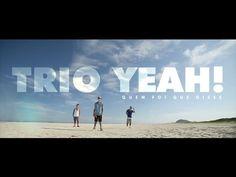 TRIO YEAH – Quem Foi que Disse (Clipe Oficial) - YouTube