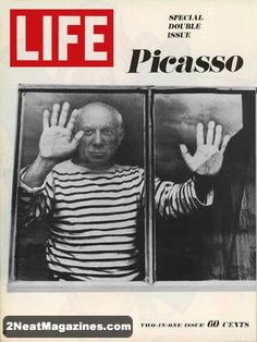 Life                      Magazine December 27, 1968