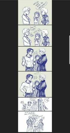 One Piece Funny, One Piece Comic, One Piece Fanart, One Piece Quotes, Ace And Luffy, Detroit Become Human Connor, Manga Anime One Piece, 0ne Piece, Ship Art
