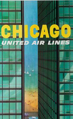 Chicago - 1950's