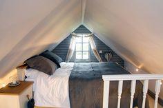 Vrijstaande cottage met landelijke inrichting om helemaal tot rust te komen