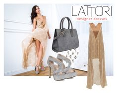 """Lattori 27"" by esma-osmanovic ❤ liked on Polyvore featuring Lattori and lattori"