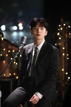 M o n s t a X — [ Always take care of your health and see. Hyungwon, Monsta X Shownu, Yoo Kihyun, Minhyuk, Extended Play, Won Ho, Starship Entertainment, Fine Men, Kpop Boy