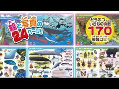 【TVCM】それいけ!アンパンマン おしゃべり❤ どうぶつずかんセット せいかつ(2014年10月)Anpanman Japanese TV A...