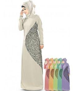 Hena Abaya