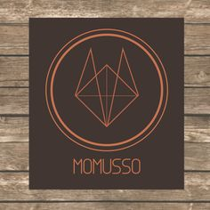 Logo personale  Momusso