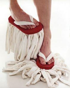 Mop Flip Fops