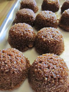 The Lazy Wifes Guide: Honey Bran Muffins  If you LOVE MiMi's Muffins - you have to try these.