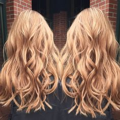Rose gold copper toned hair - Looking for affordable hair extensions to refresh your hair look instantly? http://www.hairextensionsale.com/?source=autopin-pdnew