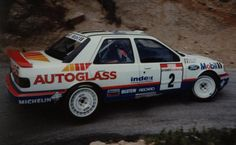 Biassion - Tour de Corse 92