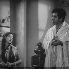 Landmark Films in the last 100 years of Bollywood: Devdas (1955)