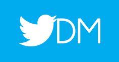 Twitter Yenilendi DM Özelliği İle Özel Olarak Konuşabileceksiniz - http://www.tnoz.com/twitter-yenilendi-dm-ozelligi-ile-ozel-olarak-konusabileceksiniz-57735/