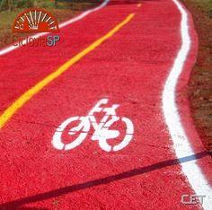 A inauguração da ciclovia Bernadino de Campos é hoje! Confira a programação: http://on.fb.me/1E6YmUo  #CicloviaSP pic.twitter.com/fXuzKjLxxP