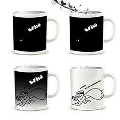 Petty Thief mug