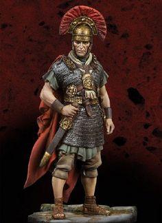 Centurion 1 B.C.