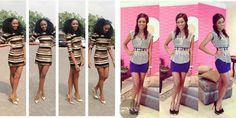 CELEB STYLE: Style Knows Yvonne Nelson By Name   Yvonne Nelson is one of the biggest African actresses on the wide screen. She is an award-winning actress who is excellent at what she does; be it as a model, actress or an entrepreneur. Her beauty melts the heart but her deep fashion sense dazzles the eye.  See more at: http://happenings9ja.com/happenings/posts/look-feel/beauty-fashion/CELEB-STYLE-Style-Knows-Yvonne-Nelson-By-Name#sthash.TwOfV9PG.dpuf