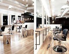 Hair salon interior design ile ilgili görsel sonucu