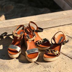 META espadrille Hobbs Shoes, Buy Shoes Online, Espadrilles, Sandals, Summer, Fashion, Espadrilles Outfit, Moda, Summer Recipes