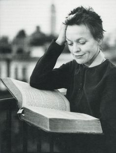 Laurie Anderson. All photos for BOMB by Clifford Ross.