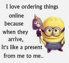 Funny Minions gallery of the hour (01:33:56 AM, Sunday 31, January 2016 PST) – 10 pics