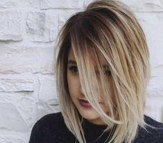 Les Tendances Couleurs Cheveux Pour Hiver / Automne sont Déjà Là : 30 Modèles à…