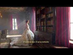 BookTrailer 'The One' by Kiera Cass (subtitulado) - YouTube