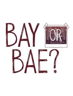 Life is Strange | Bay or Bae?