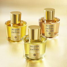 ACQUA DI PARMA DIFFERENTI FRAGRANZE  UOMO - DONNA