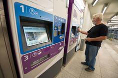 Nové automaty na jízdenky v Budapešti :: Budapešť Ubytování a turistické informace Nova, Vending Machine, Arcade Games, Landline Phone, Budapest, Ticket, 3 D, Google