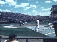 Metropolitan Stadium, Minnesota, 1974
