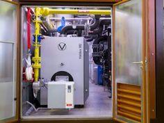 Валдекс Теплотехника / Технические характеристики Series M2A