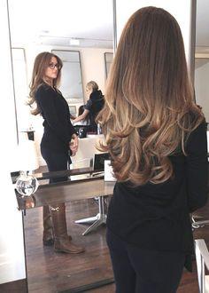Φιλαριστά μαλλιά που δίνουν όγκο!!!