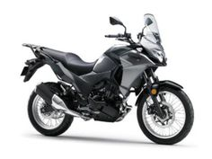 Novidade 2019 Kawasaki Versys-X 300: Preço, Versões, Análise e Fotos