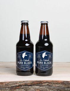 Pure Black - 2 Pack