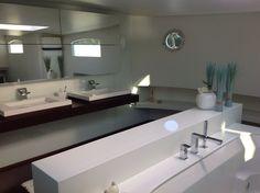 Badkamer | Woonboot