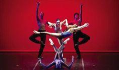El Universal Cultura: Ganadores del 1er Concurso Interno de Coreografía de la Compañía Nacional de Danza de México  http://www.eluniversal.com.mx/cultura/2014/impreso/bailarines-crean-obras-para-la-cnd-74843.html