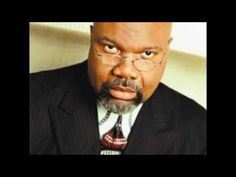 TD Jakes - Loose that Man and let him go!