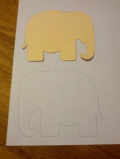 Copy Cat Project: Hanging Elephants « House Full of Pretty