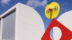 Miró, Barcelona #Destinicocom www.destinico.com