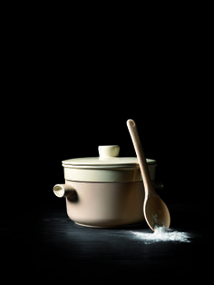 TEA Italian Cookware Collection by TVS Design by Eikon