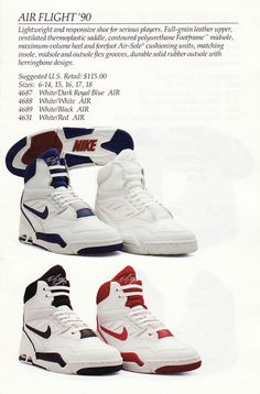 f8d3a5629d4e Nike Air Flight 90 - Google Search