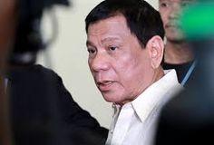 Duterte asks voters: Criminal killer or public funds thief?
