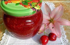 Sbírka 14 receptů na třešňové sladké dobroty | NejRecept.cz Watermelon, Pudding, Fruit, Cooking, Recipes, Med, Root Cellar, Petra, Author