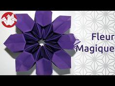 Des vidéos simples et détaillées pour apprendre l'origami, sans aucun diagramme ! Pour débutants ou origamistes confirmés.